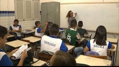 JPB2JP: Escola de Cabedelo destaca-se no Ideb - Mas ainda há muito o que melhorar na Educação na Paraíba.