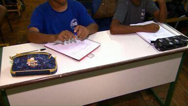 Confira o desempenho de escolas de Cascavel no IDEB - Índice de Desenvolvimento da Educação Básica mede a qualidade do ensino nas escolas.