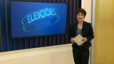 Veja como foi a agenda dos candidatos nesta segunda-feira - Candidatos estiveram na região de Curitiba.