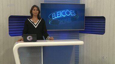 Confira a agenda dos candidatos ao governo de Pernambuco - Eles divulgaram programação para terça-feira (4)