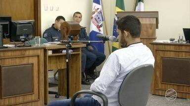 Grupo suspeito de torturar e matar homem foi julgado em Três Lagoas - Mais 5 pessoas foram julgadas pela morte de um homem que tinha problemas mentais.