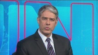 Jornal Nacional, Íntegra 03/09/2018 - As principais notícias do Brasil e do mundo, com apresentação de William Bonner e Renata Vasconcellos.