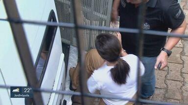 Dárcy Vera foi condenada pela Justiça a 18 anos de prisão - Ex-prefeita foi acusada de receber R$ 7 milhões para facilitar o pagamento de honorários.