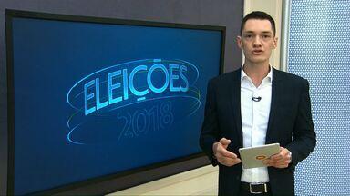 Veja os compromissos dos candidatos ao governo do Estado - Os candidatos devem passar por Sarandi, Guaratuba, Londrina e Campo Mourão.