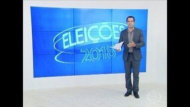 Veja a agenda de candidatos ao governo de Minas - Oito candidatos disputam ao cargo.
