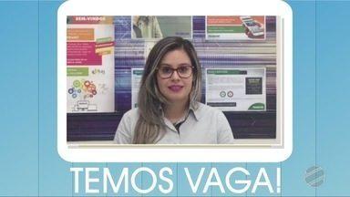 Empresa de telecomunicações está contratando em Campo Grande - Vagas são para técnico de instalação 4G e salário é de R$ 1,5 mil.