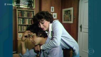Beatriz Segall estreou na Globo na novela 'Dancin´ Days' - Confira cena da obra, que foi ao ar em 1978