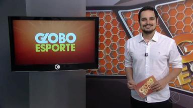 Confira a íntegra do Globo Esporte desta quarta-feira - Globo Esporte - Zona da Mata - 05/09/2018