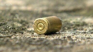 Famílias de vítmas de bala perdida pedem justiça, no ES - Os crimes continuam sem solução.