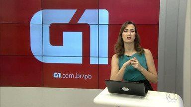 Instituições de Segurança e Justiça falam sobre o Monitor da Violência do G1 Paraíba - Portal acompanhou casos de homicídio e o resultado das investigações.