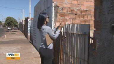Araraquara registra mais de 700 casos de dengue em nove meses - Registros são sete vezes mais que em todo ano passado.