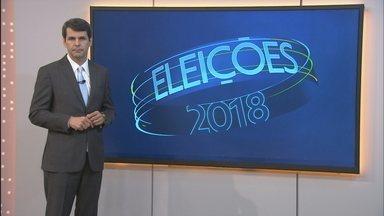 O Instituto Datafolha divulgou a segunda pesquisa de intenção de votos para o GDF - Na pesquisa, encomendada pela TV Globo e pelo jornal Folha de São Paulo, o nível de confiança é de 95%.