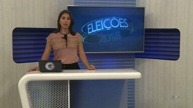 Confira a agenda dos candidatos ao Governo de Pernambuco - A agenda é desta sexta-feira (7).