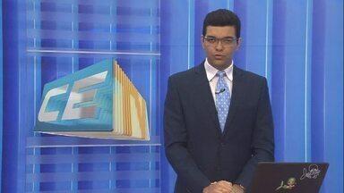 Confira a agenda dos candidatos ao Governo do Ceará - Confira mais notícias em g1.globo.com/ce