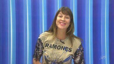 Fim de semana tem shows de Lulu Santos e Paula Fernandes, e peça de Luana Piovani - Confira mais notícias em g1.globo.com/ce