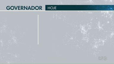 Confira a agenda dos candidatos a governo do Paraná - Programação é enviada pela assessoria de imprensa dos candidatos.