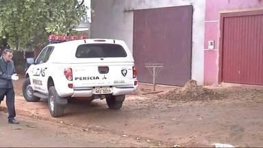 MP denuncia pai e madrasta por morte de bebê após agressão - Crime aconteceu no dia 16 de agosto.