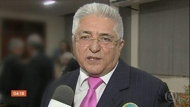 Preso empresário cearense acusado de crimes contra o sistema financeiro - Segundo a justiça, Francisco Deusmar de Queiroz lucrou ilegalmente quase R$ 3 milhões.