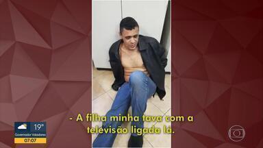 Agressor de Bolsonaro diz em depoimento que achava que seria morto após ataque - Nos depoimentos à Polícia Federal, Adélio Bispo de Oliveira disse que acreditava que seria fuzilado pela polícia e que não sairia vivo.