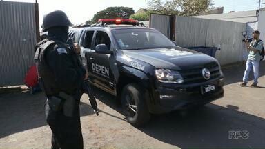 Casa de Custódia tem 120 vagas a mais nas celas modulares - Presos já foram transferidos da cadeia da 9ª Subdivisão Policial