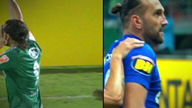 Copa do Brasil está nas semifinais - Times se enfrentam em mais uma etapa do campeonato.