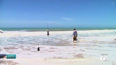 Estão abertas as inscrições para o XXV Festival do Maçunim e gincana de pesca de arremesso - Boa oportunidade para quem gosta de pescar e se divertir.
