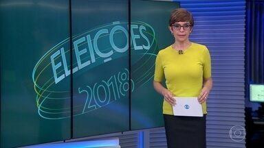Confira o dia de candidatos à Presidência nesta quinta-feira (13) - Confira o dia de candidatos à Presidência da República nesta quinta-feira (13).