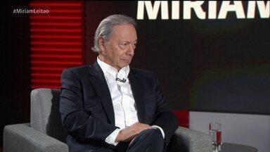 Pedro Malan analisa a vida econômica do Brasil