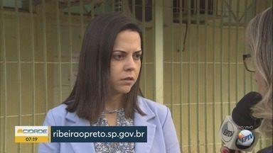 Fim da campanha de vacinação contra sarampo e pólio nesta sexta-feira (14) em Ribeirão Pre - Grupos de risco devem procurar os postos de saúde para receber a dose da vacina.