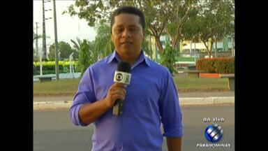 Em Paragominas, começa neste fim de semana a vacinação antirrábica no município - Vacinação antirrábica.