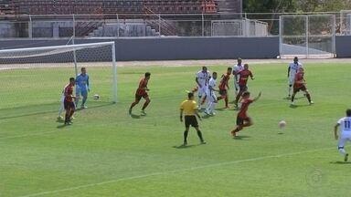 Ituano vence a Portuguesa de virada - Pela Copa Paulista, o Ituano venceu a Portuguesa de virada.