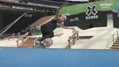 X-Games Em Minneapolis