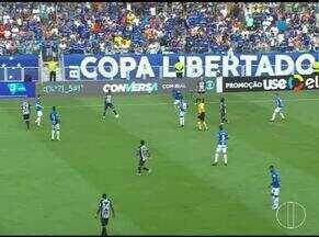 Esporte: Comentarista fala do clássico entre Cruzeiro e Atlético - Confira outras notícias do esporte.
