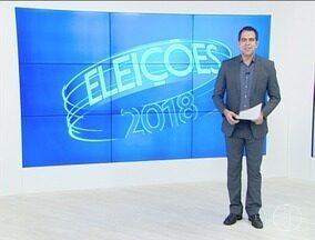 Confira a agenda dos candidatos ao governo de Minas - Oito candidatos disputam o cargo.