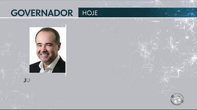Confira as agendas do candidatos ao governo de Pernambuco - Candidatos realizam ações em cidades do Estado.