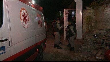 Trio invade chácara, dono reage e mata suspeito com tiro na cabeça, na Paraíba - Outros dois suspeitos da invasão fugiram sem levar nada.