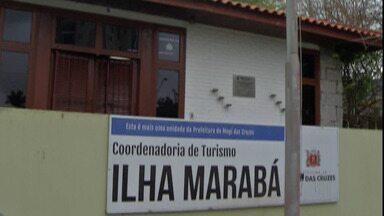 Núcleo Ambiental da Ilha Marabá passa por reforma - Local terá atividades voltadas para ecologia.
