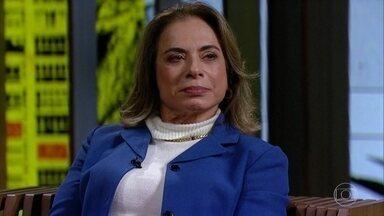 Yvonne Bezerra de Mello fala sobre a Chacina da Candelária - Ela deixava fichas com alunos para que eles ligassem no caso de qualquer eventualidade e ficou sabendo do massacre por eles