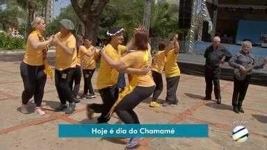 Esta quarta-feira, 19, é o Dia do Chamamé, que integra a cultura de MS - O chamamé é uma dança que representa Mato Grosso do Sul.