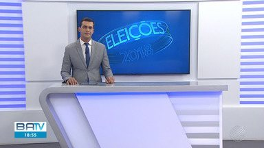 Eleições 2018:veja agenda dos candidatos ao Governo da Bahia - Confira os compromissos dos postulantes ao governo.