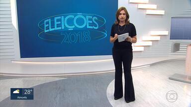 Veja agenda desta quinta-feira dos candidatos ao governo de Minas Gerais - Candidatos têm compromisso de campanha.