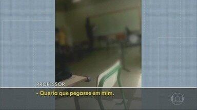 RJ1 - Íntegra 20 Setembro 2018 - O telejornal, apresentado por Mariana Gross, exibe as principais notícias do Rio, com prestação de serviço e previsão do tempo.