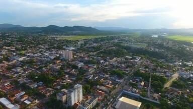 Cultura, política e história ajudaram a forjar os 240 anos de história de Corumbá - Reportagem do MS1 conta a história da cidade.