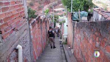 Polícia Civil investiga homicídio ocorrido em Governador Valadares - Noé Rosa da Cruz, de 47 anos, foi encontrado morto dentro da casa; dois adolescentes foram apreendidos e ficarão internados provisoriamente por 45 dias.