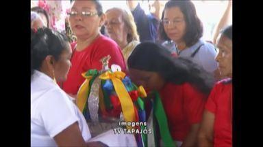 Começa nesta sexta a festividade do Sairé, em Santarém - A festa acontece na Vila de Alter do Chão
