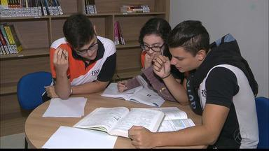 JPB2JP: Como se preparar melhor para o Enem: estudar sozinho ou em grupo? - Veja exemplos.