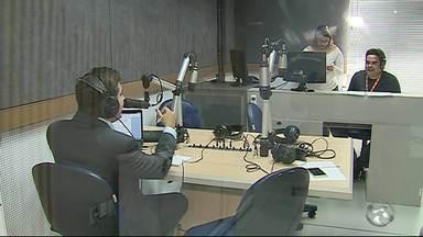 Rádio CBN chega a Caruaru para integrar o Grupo Nordeste de Comunicação - 'A rádio que toca notícia' poderá ser ouvida na frequência 89,9 FM.