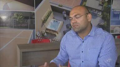 Mercado imobiliário cria promoções para movimentar vendas - Saiba mais em g1.com.br/ce