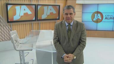 Confira os destaques do Jornal do Almoço desta sexta-feira (21) - Confira os destaques do Jornal do Almoço desta sexta-feira (21)