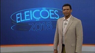 Confira a agenda dos candidatos ao governo de Pernambuco nesta sexta (21) - Entrevistar, encontros, desfiles e caminhadas estão entre os compromissos de campanha.